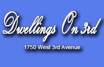 Dwellings On 3rd Logo