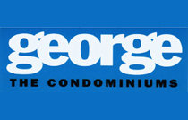 George - The Condominiums Logo
