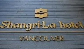 Living Shangrila Logo