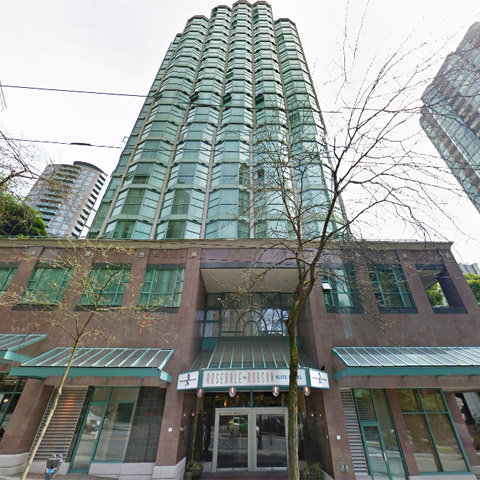 The Rosedale Hotel Vancouver
