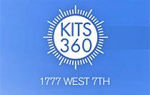 Kits360 Logo