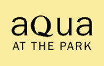 Aqua At The Park Logo