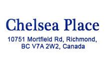 Chelsea Place Logo