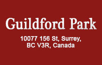 Guildford Park Logo