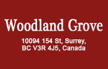 Woodland Grove Logo