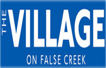 Village on False Creek - 160 Athletes Logo