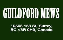 Guildford Mews Logo