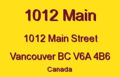 1012 Main Logo