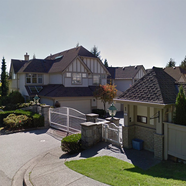 Two Garage Condo Developments Planned For Martin City Area: Port Moody Real Estate