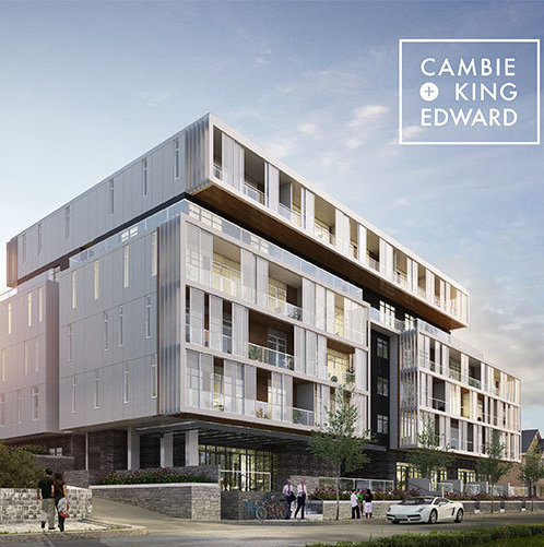 Cambie + King