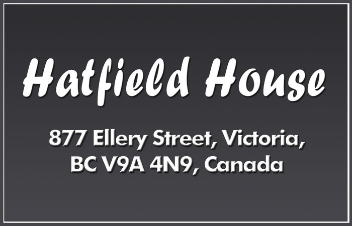 Hatfield House 877 Ellery St Victoria BCCondos