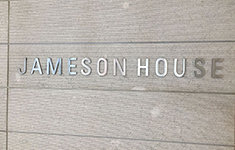 Jameson House Logo