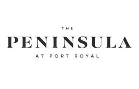The Peninsula Logo