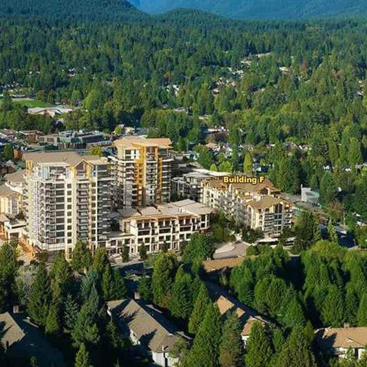 The Residences At Lynn Valley Building F