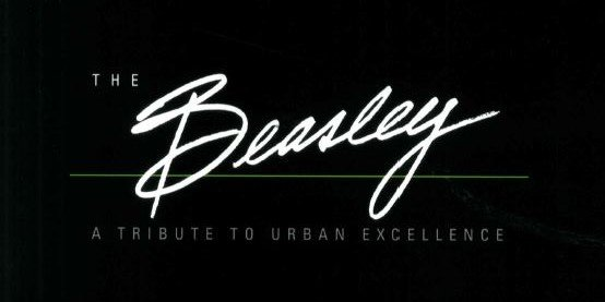 The Beasley Logo