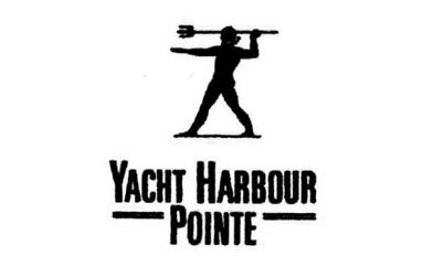 Yacht Harbour Pointe Logo