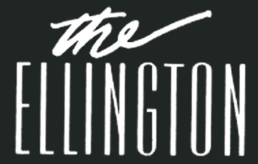 The Ellington Logo