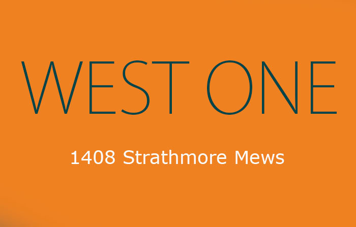 West One Logo
