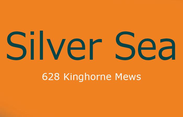 Silver Sea Logo