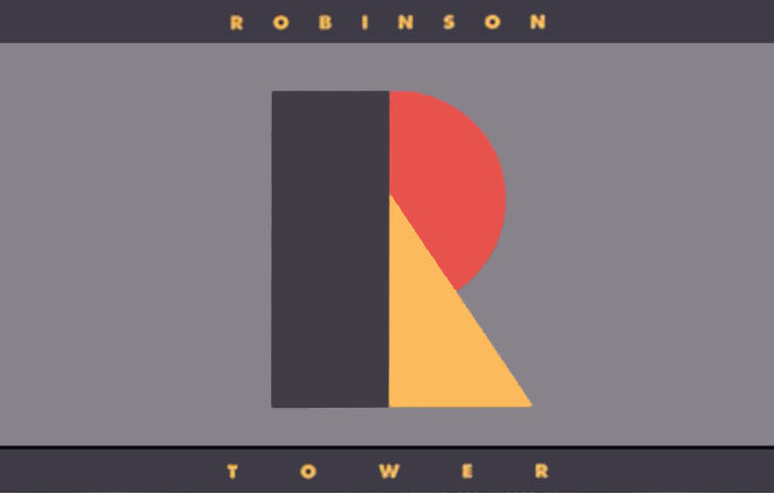Robinson Tower Logo
