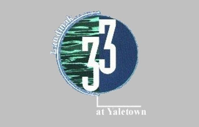 Landmark 33 Logo