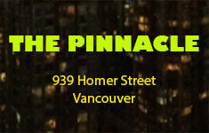 The Pinnacle Logo