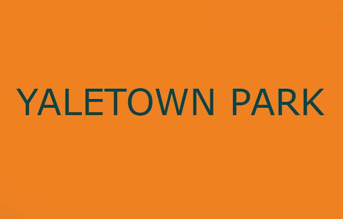 Yaletown Park 1 Logo