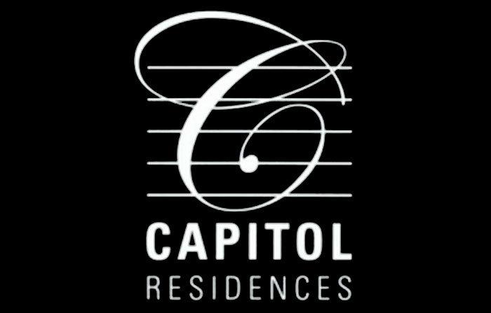 Capitol Residences Logo