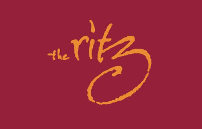 The Ritz Logo