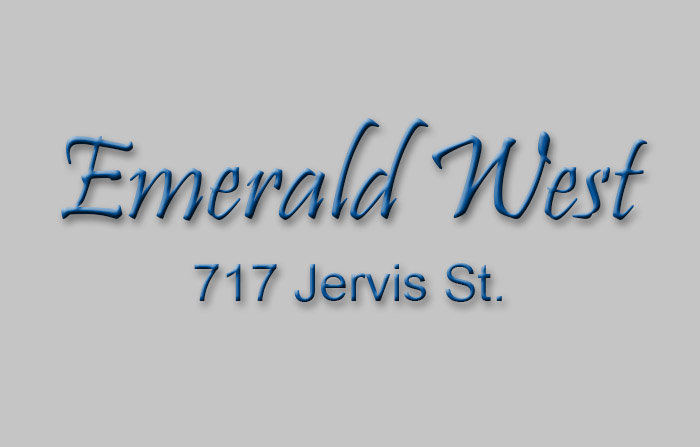 Emerald West Logo