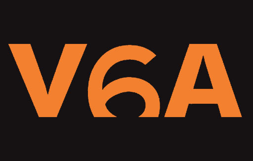 V6A Logo