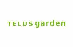 Telus Garden Logo