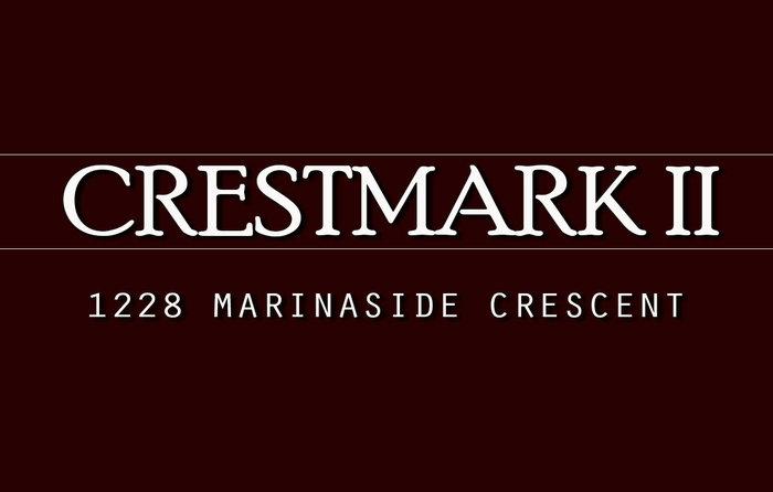 Crestmark II Logo