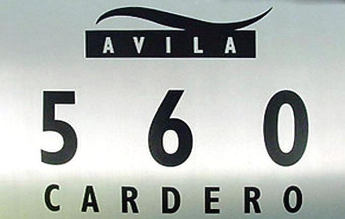 Avila Logo