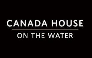 Canada House West Logo