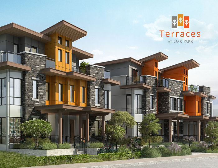 Terraces at Oak Park