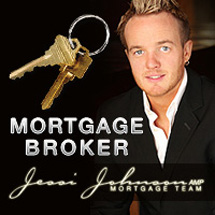 Jessi Johnson Mortgage Team Inc.