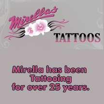 Mirellas Tattoos
