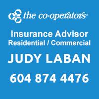 Judy Laban