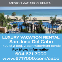 Luxury Mexican Vacation Rental