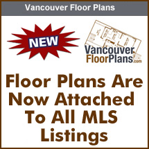 Vancouver Floor Plans